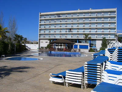 Hotel Sol Costa Daurada in Salou