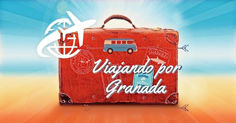 Viajando por Granada