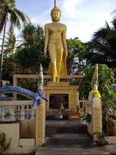 Wat Koh Kaew วัดเกาะแก้วพิสดาร ภูเก็ต Phuket