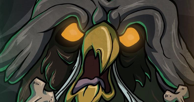 The Bizarre Art Of Schuyler Abrams The Secret Of Nimh The Great Owl