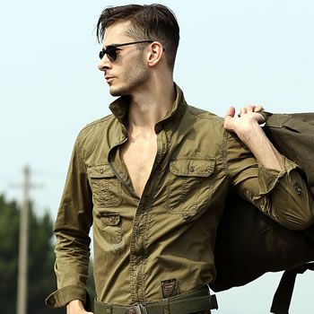 Guide For Men To Look Hot In This Sumer