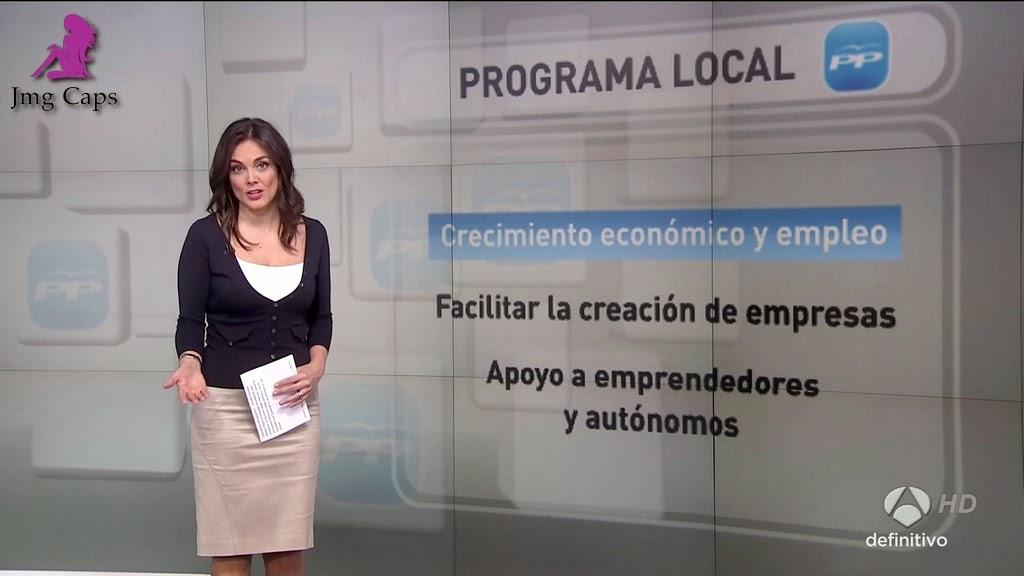 MONICA CARRILLO, ANTENA 3 NOTICIAS (21.03.15)