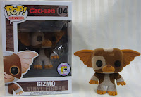 Funko Pop! Gizmo FLocked SDCC2011