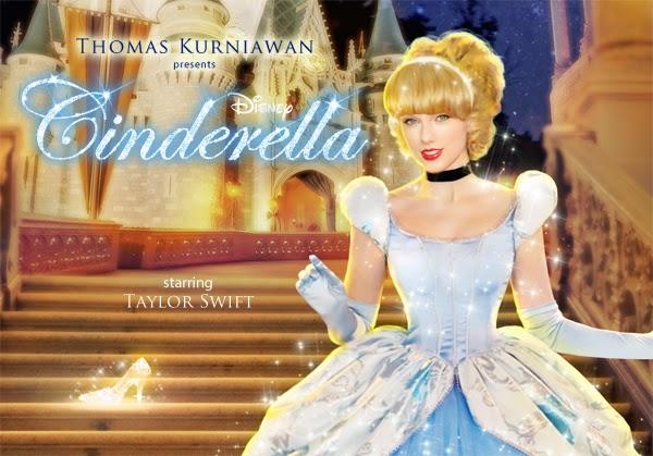 Cinderella movie staring cindy smith
