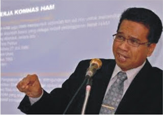Tangani Kasus Lambu dengan Pendekatan 'Restorativ Justice'