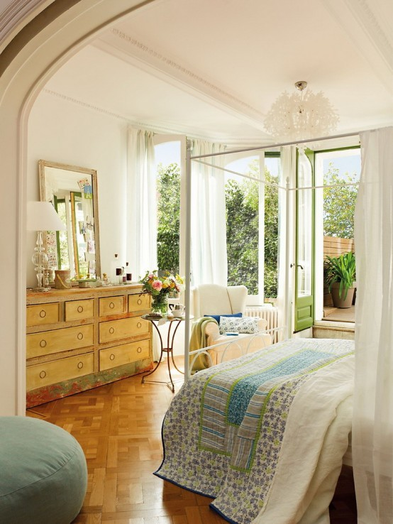 Design Classic Interior 2012 Diseno De Dormitorios