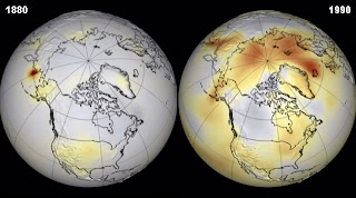 Comparison of noctilucent cloud
