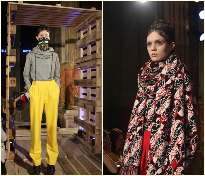 diana dazzling, fashion blogger, fashion blog,  cmgvb, como me gusta vivir bien, dazzling, luxury,Jean Paul Lespagnard, parís, fashion week, AW 2013, gaité lyrique, maatjes