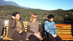 Salida al Montseny