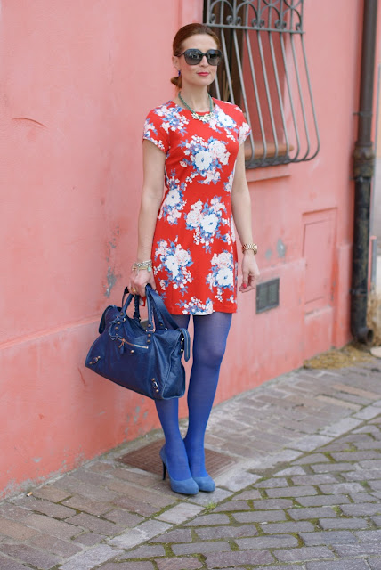 Rencontres flower dress, Icone pumps, Fashion and Cookies