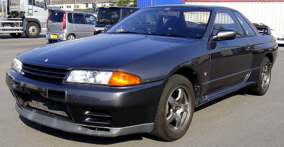 Nissan Skyline GT-R s in the USA Blog: Nismo R32 Nissan ...