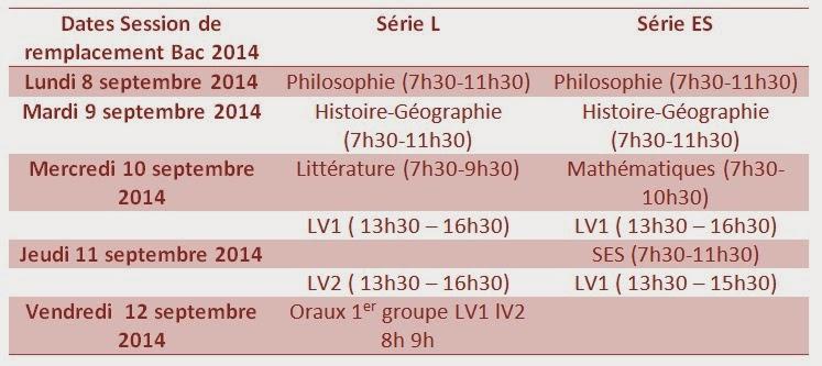 bac+septembre+2014+calendrier