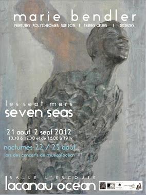 SEVEN SEAS - LES SEPT MERS à LACANAU OCEAN