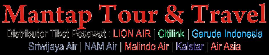 Distributor Tiket Pesawat