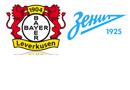 Leverkusen - Zenit St. Petersburg