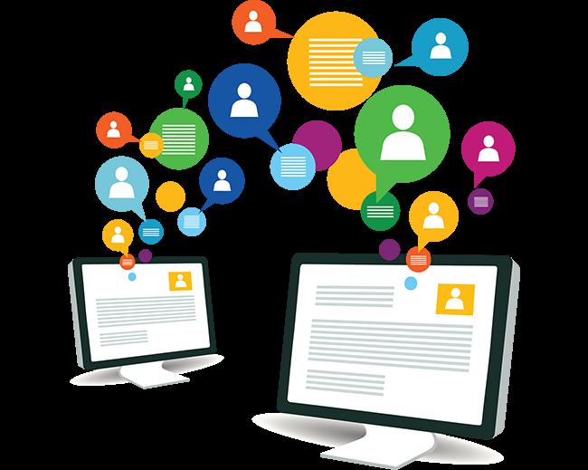 Strategi pemasaran konten website