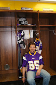 Peterson&#39;s Locker
