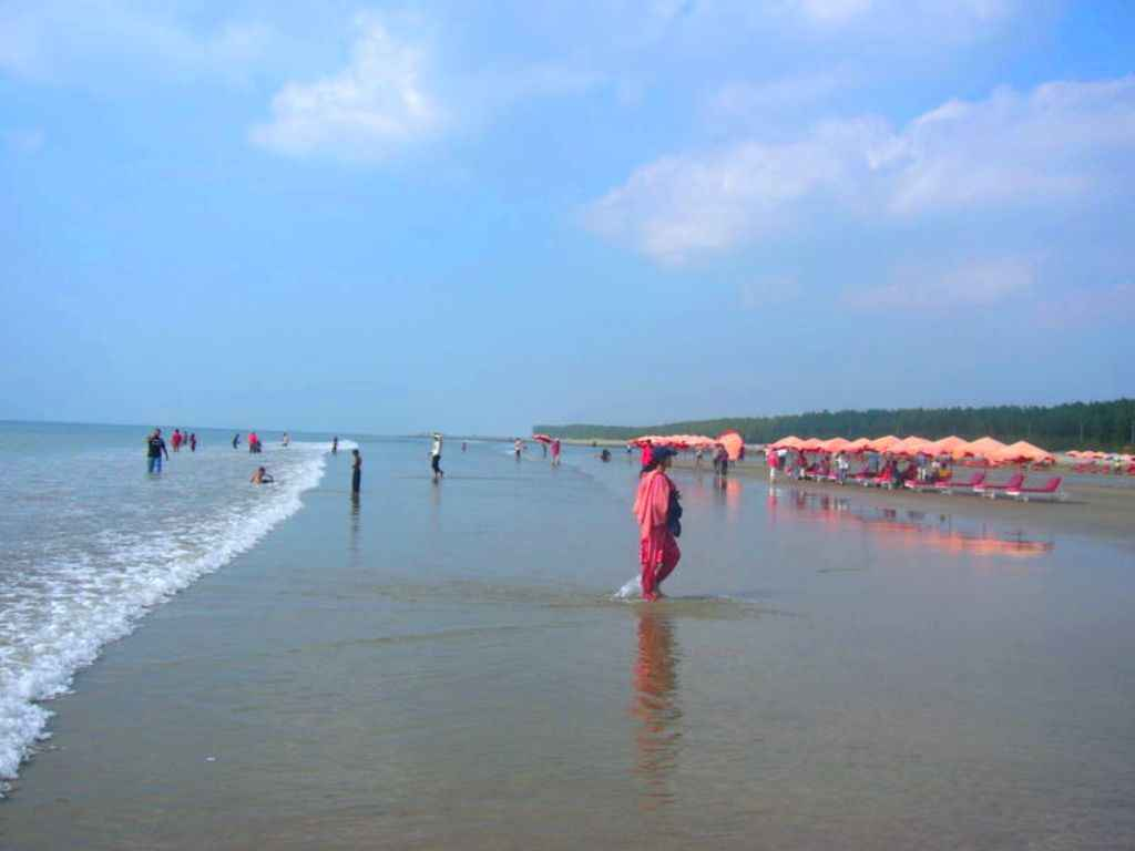 Cox's Bazar Bangladesh  City new picture : The Cox's Bazar Holiday Complex of Bangladesh Parjatan Corporation ...