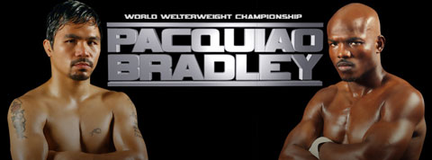 Watch Pacquiao vs Bradley Live for Free in Philippines