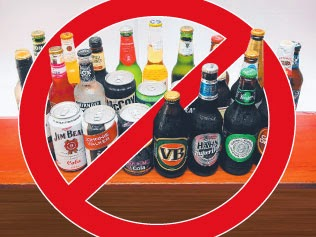 Quit Addiction of Liquor