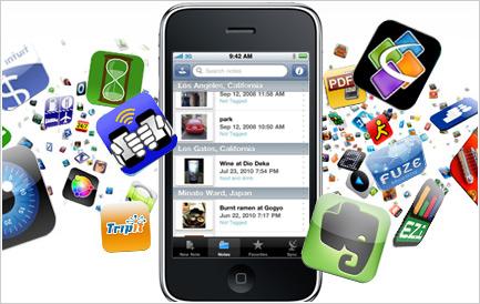 apps negocios