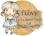 La La Land Stamps