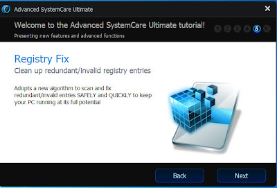 Advanced SystemCare Ultimate 6.0.8