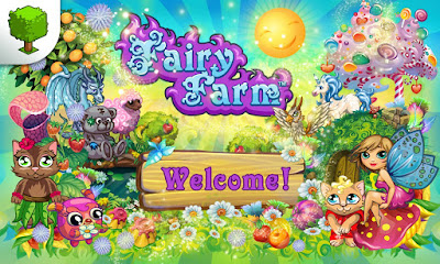 Fairy Farm v2.7.4 APK+OBB (UNLIMITED COINS & GEMS)
