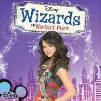 Những Phù Thủy Xứ Waverly Phần 3 - Wizards Of Waverly Place Season 3