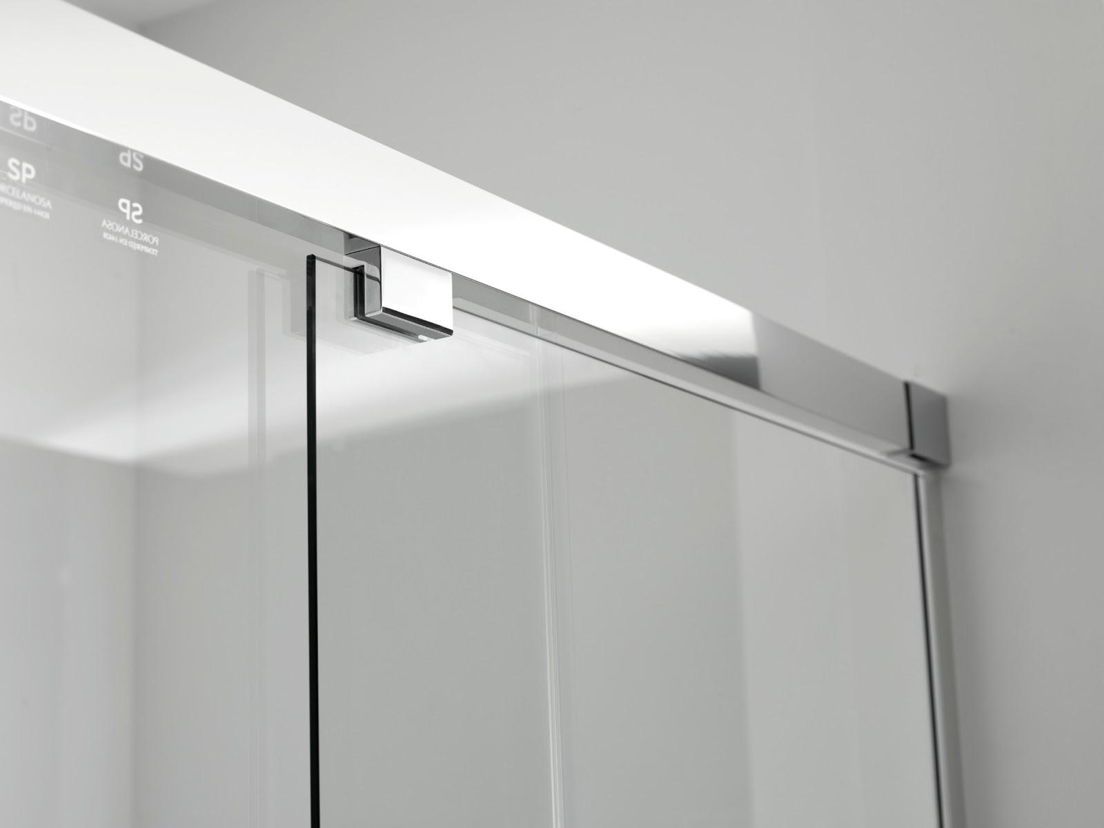 Quiero reformar mi casa - Mamparas de ducha de diseno ...