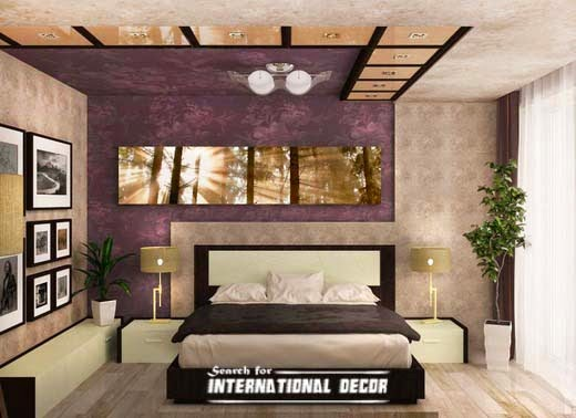 Japanese bedroom, Japanese style bedroom, japanese bedroom purple