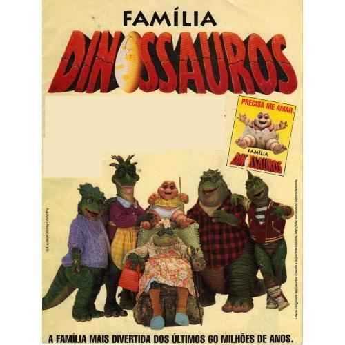 familia dinossauros serie Assistir Família Dinossauros Online