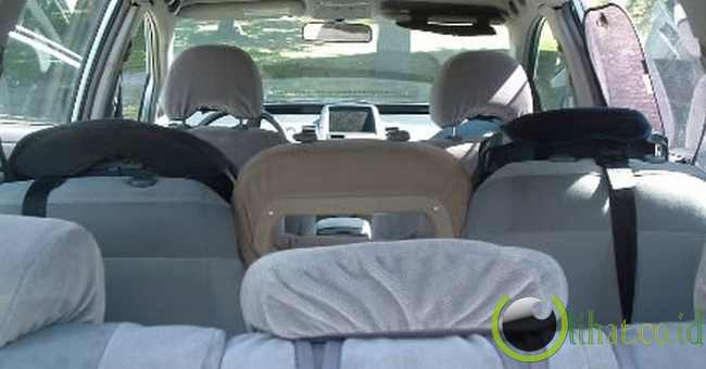 Prius Limousine