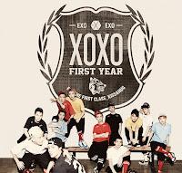 EXO. Wolf