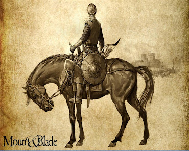 #39 Mount and Blade Wallpaper