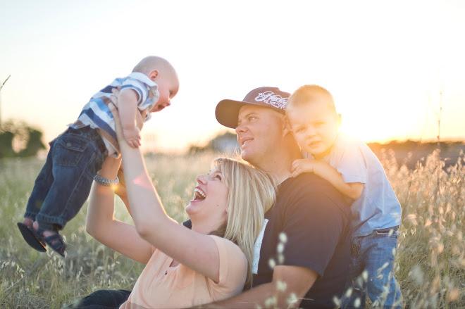 Clawson Family