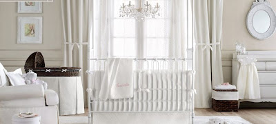 beyonce baby room at home beyonces baby haute nursery beyonce baby nursery