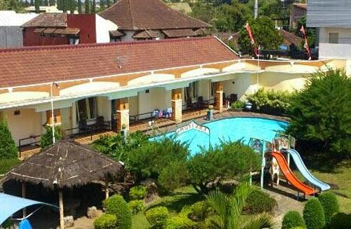 Hotel Mutiara Malang