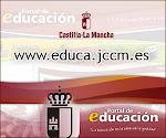 PORTAL DE EDUCACION JCCM