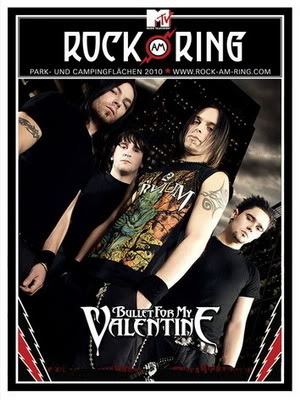 Download Show Bullet For My Valentine: Rock Am Ring