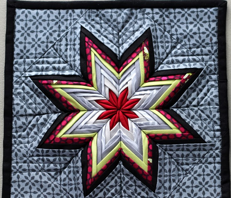 Made By Cola Fancy Folded Star