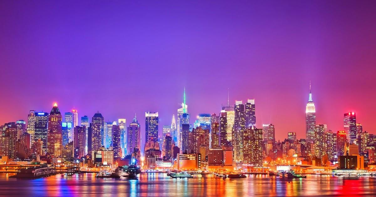 NEW YORK: I MIGLIORI 'PUNTI PANORAMICI' DA CUI AMMIRARE LO SKYLINE DI MANHATTAN