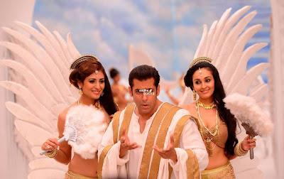 Salman Khan's New Avatar for Bigg Boss 7 new session !