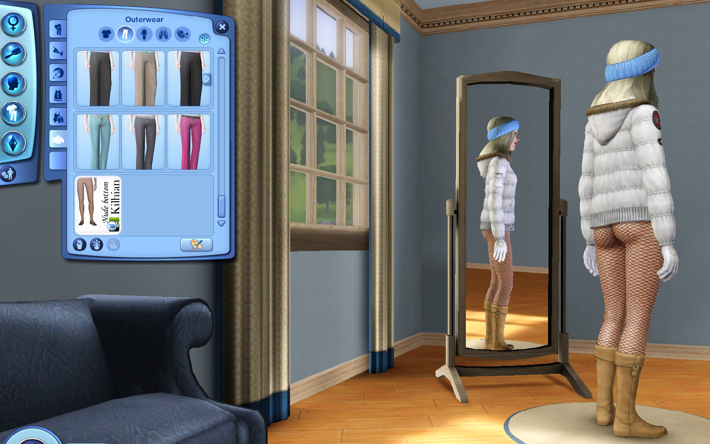 How to make your sims naked sex galleries