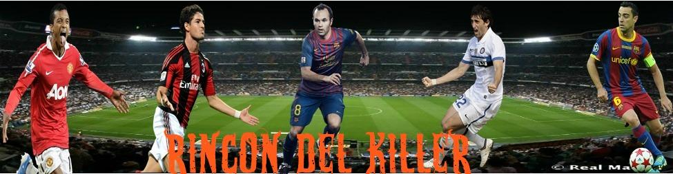 RINCON DEL KILLER DEL AREA