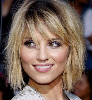 Best Haircuts For Thick Hair