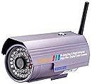 กล้อง ip camera รุ่น JW0006