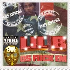 Lil B - Rob The Jeweler