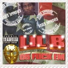 Lil B - Rob The Jeweler