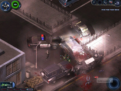 free download Alien Shooter 2 pc game